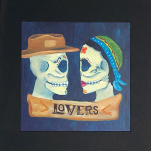 Day of the Dead - Lovers